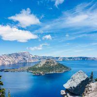 Crater Lake 3/13 by Tripoto