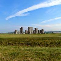 Stonehenge 3/17 by Tripoto