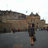 Edinburgh Castle 3/6 by Tripoto