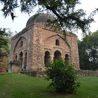 Hauz Khas Village 3/23 by Tripoto