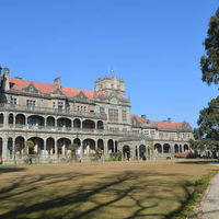 Indian Institute Of Advanced Study 5/5 by Tripoto