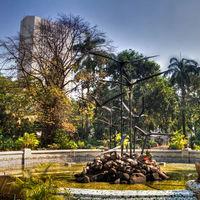 Horniman Circle Garden 2/2 by Tripoto