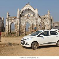 Shettihalli Church 4/32 by Tripoto