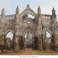 Shettihalli Church 2/32 by Tripoto