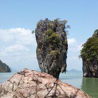 James Bond Island Tour Canoe Thep Kasattri Phuket Thailand 2/8 by Tripoto