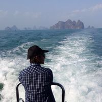 James Bond Island Tour Canoe Thep Kasattri Phuket Thailand 4/8 by Tripoto