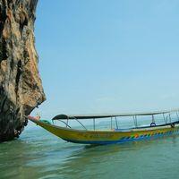 James Bond Island Tour Canoe Thep Kasattri Phuket Thailand 5/8 by Tripoto