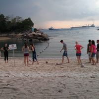 Tanjong Beach Singapore 3/6 by Tripoto