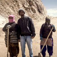 Shailaj Maithani Travel Blogger