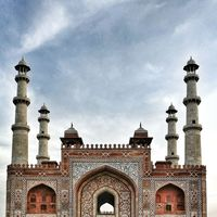 Tomb of Akbar the Great 4/6 by Tripoto