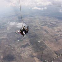Skydive Chicago 3/5 by Tripoto