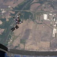Skydive Chicago 5/5 by Tripoto