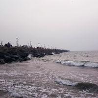 Kozhikode Beach 2/7 by Tripoto