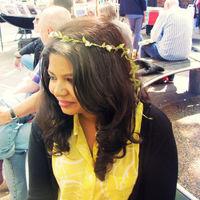 Sanjana Shivaram Travel Blogger