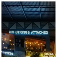 No Strings Attached Casual Dining Restaurant 2/2 by Tripoto
