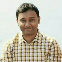 Anand Shah Travel Blogger
