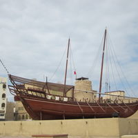 Dubai Museum 5/6 by Tripoto