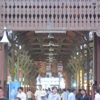 Deira Fish Market - Dubai - United Arab Emirates 3/4 by Tripoto