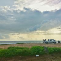Kozhikode Beach 3/7 by Tripoto