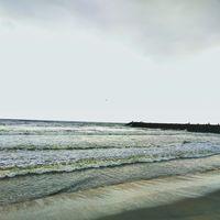 Kozhikode Beach 5/7 by Tripoto