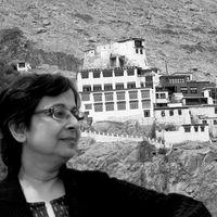 Debjani Lahiri Travel Blogger