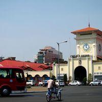 Ben Thanh Market 2/3 by Tripoto