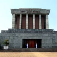 Ho Chi Minh Mausoleum 5/7 by Tripoto