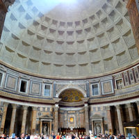 Pantheon 5/7 by Tripoto