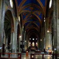 Basilica di Santa Maria Sopra Minerva 2/4 by Tripoto