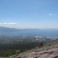 Mount Vesuvius 3/10 by Tripoto
