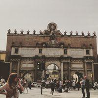 Piazza del Popolo 5/9 by Tripoto
