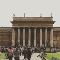 Sistine Chapel 4/4 by Tripoto