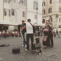 Piazza del Popolo 2/9 by Tripoto
