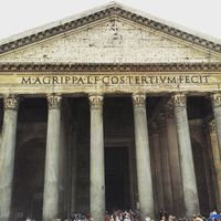 Pantheon 3/7 by Tripoto