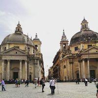 Piazza del Popolo 4/9 by Tripoto