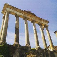 Roman Forum 5/29 by Tripoto
