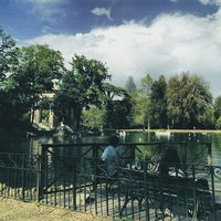 Villa Borghese 2/3 by Tripoto