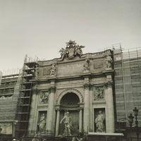 Trevi Fountain 3/25 by Tripoto