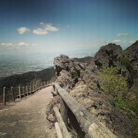 Mount Vesuvius 2/10 by Tripoto