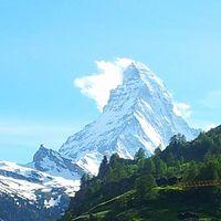 Matterhorn Glacier Paradise 2/5 by Tripoto