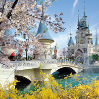 Lotte World 2/2 by Tripoto