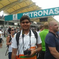 Sepang International Circuit Sepang Selangor Malaysia 2/27 by Tripoto