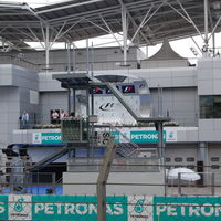 Sepang International Circuit Sepang Selangor Malaysia 5/27 by Tripoto