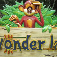 Wonderla Amusement Park 4/7 by Tripoto