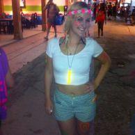 Amy Adams Travel Blogger