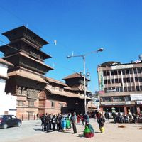 Kathmandu Durbar Square 5/15 by Tripoto