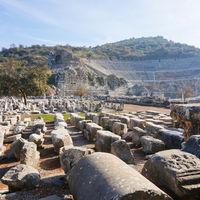 Ephesus Museum 4/4 by Tripoto