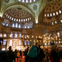 Sultan Ahmed Mosque 2/5 by Tripoto