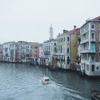 Grand Canal 2/3 by Tripoto