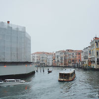 Grand Canal 3/4 by Tripoto